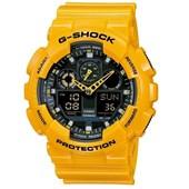 Relógio G-Shock GA-100A-9ADR