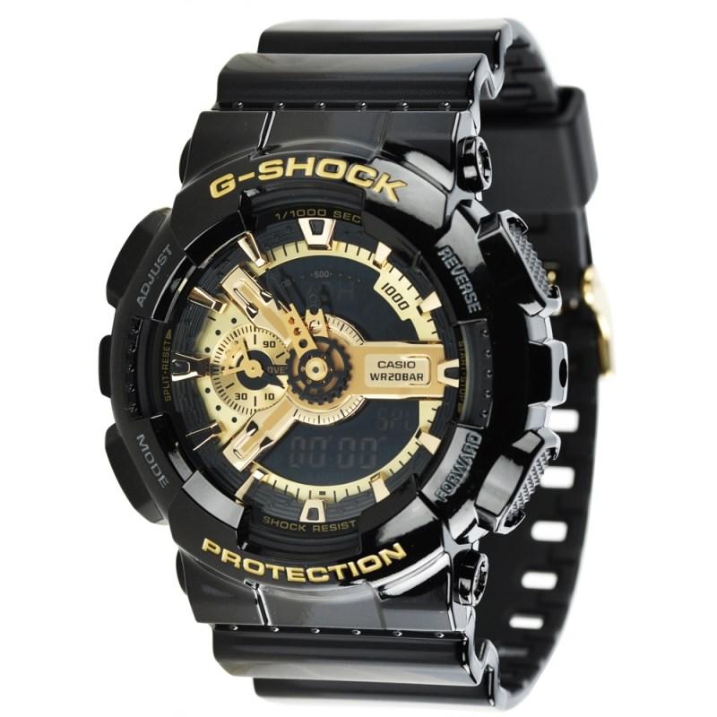 e53808c6453 Relógio G- Shock GA-110GB-1ADR - Compre na Back Wash!
