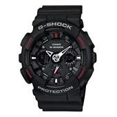 Relógio G-Shock GA-120-1ADR