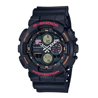 Relógio G-Shock GA-140-1A4DR