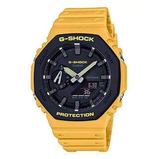 Relógio G-Shock GA-2110SU-9ADR
