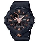 Relógio G-Shock GA-710B-1A4DR Preto