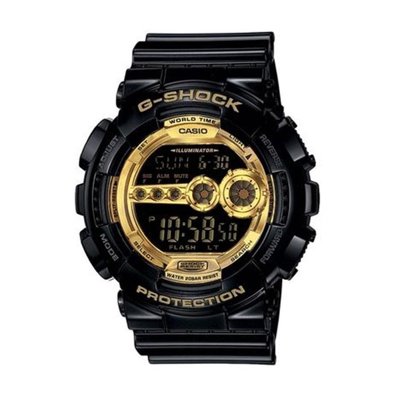 Relógio G-Shock GD-100GB-1DR