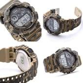 a69736df40a ... Relógio G-Shock GD-120CM-5DR Camuflado