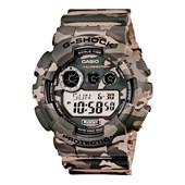 Relógio G-Shock GD-120CM-5DR Camuflado