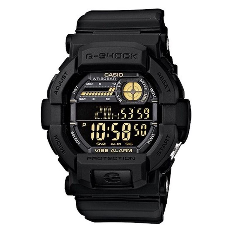 Relógio G- Shock GD-350-1BDR