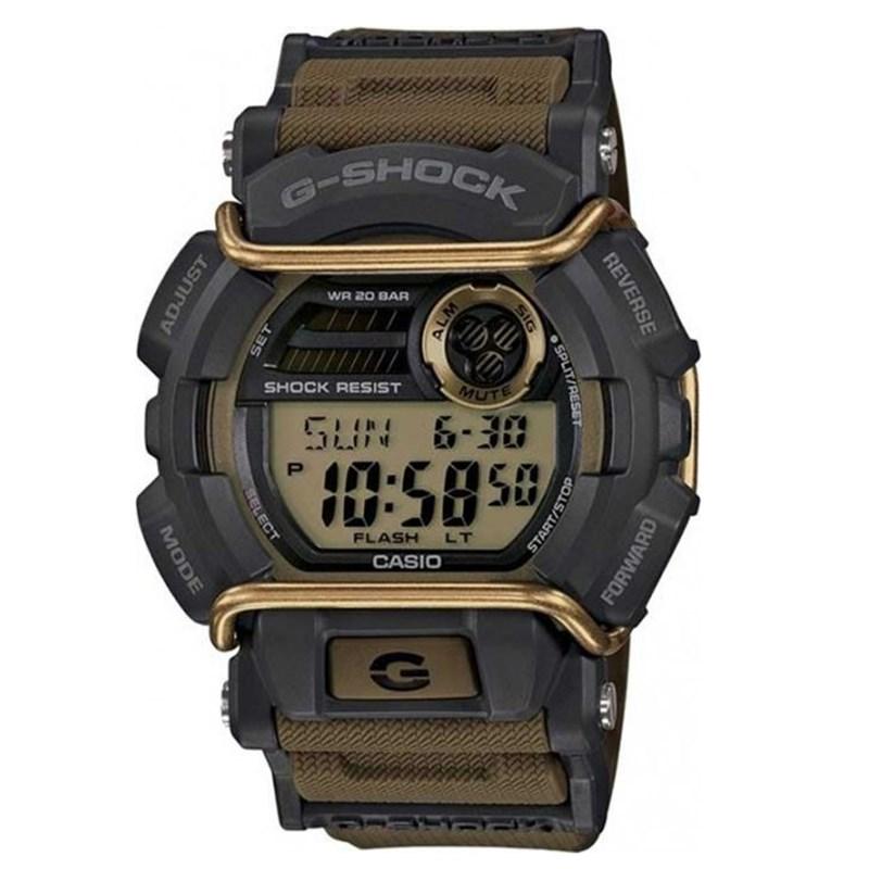 Relógio G-Shock GD-400-9DR