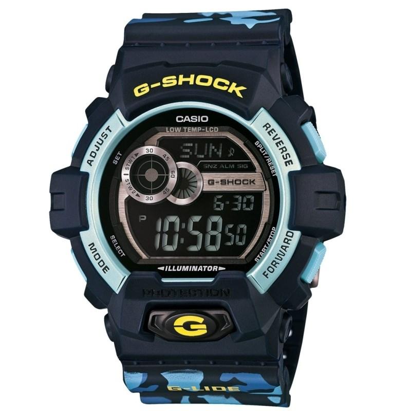 717a52d7131 Compre Relógio G-Shock GLS-8900CM-2DR na Back Wash!