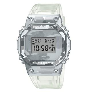Relógio G-Shock GM-5600SCM-1DR