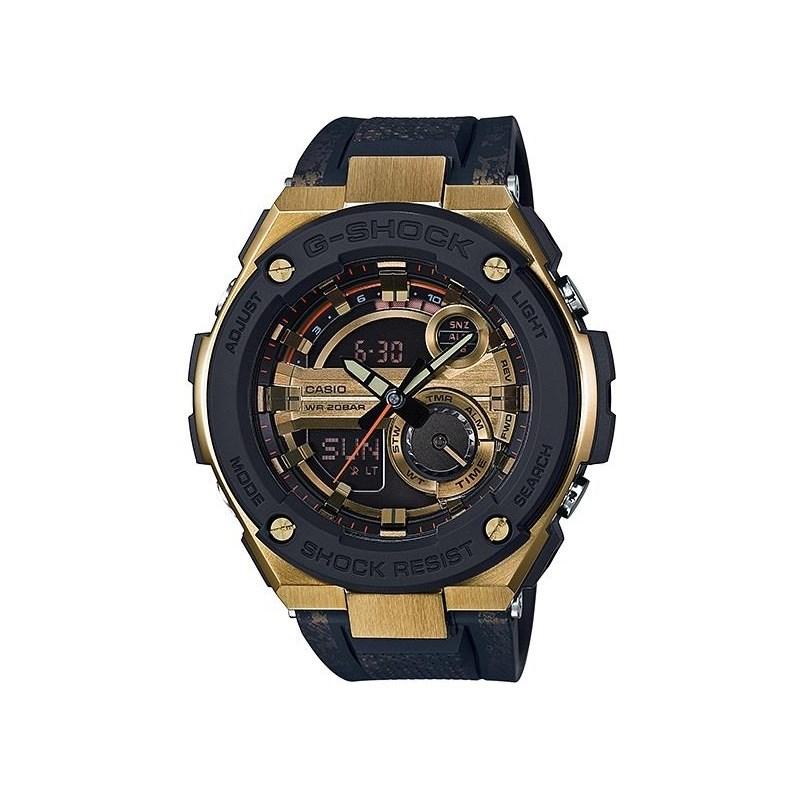 97b4fb54653 Compre Relógio G-Shock GST-200CP-9ADR na Back Wash!