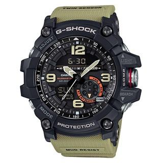 Relógio G-Shock Mudmaster GG-1000-1A5DR