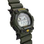 Relógio G-Shock Tabua de Marés G-7900-3DR