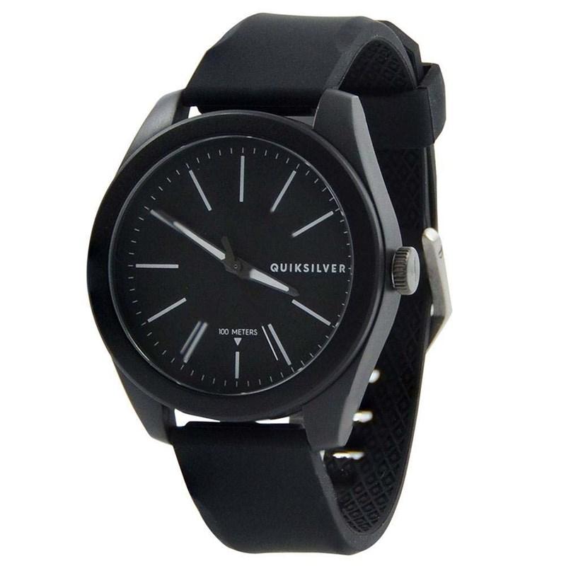 Relógio Quiksilver Furtiv Preto
