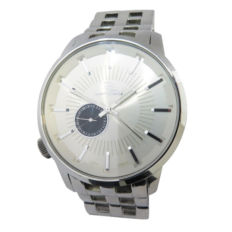 08b8c850102 Relógio Rip Curl Detroit White - Compre na Back Wash!