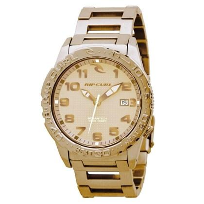 Relógio Rip Curl Feminino Cortez 2 Gold