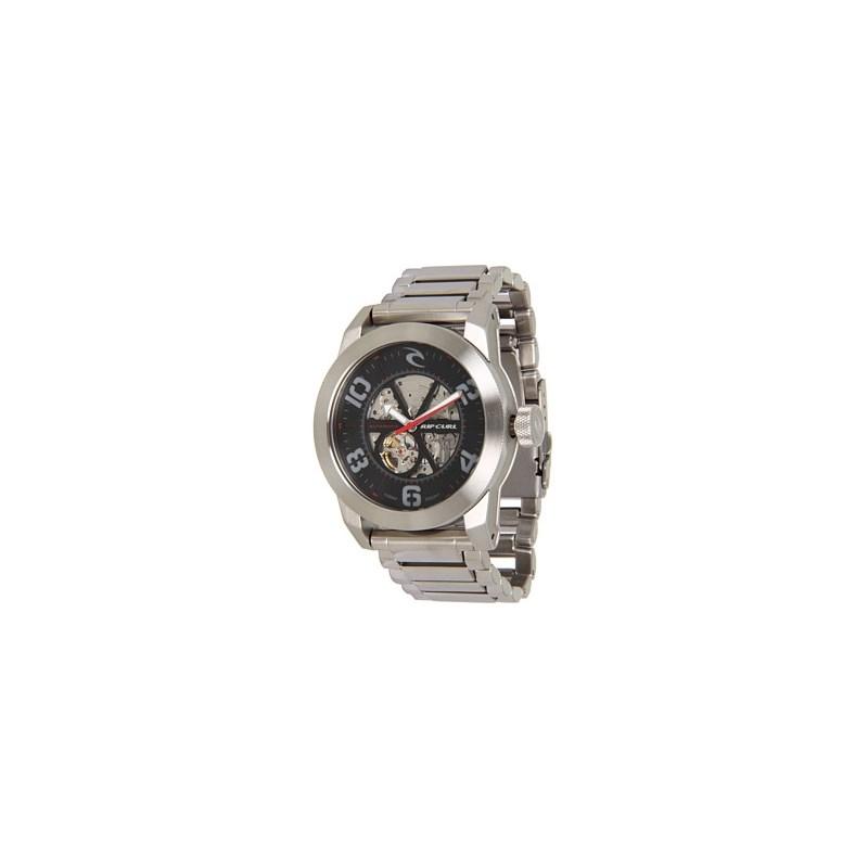 ba2a1cdfc0fd6 Relógio Rip Curl R1 Black Automatic