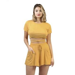 Shorts Feminino Riu Kiu Bora Bora