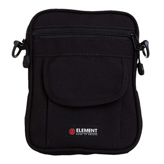 Shoulder Bag Element Road Trip Preta