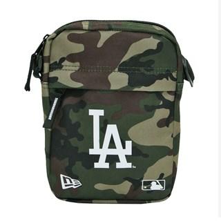 Shoulder Bag New Era LA Camo