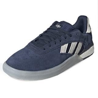 Tênis Adidas 3ST.004 Boost Azul e Cinza