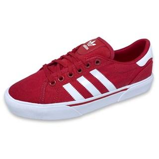 Tênis Adidas Abaca Vermelho