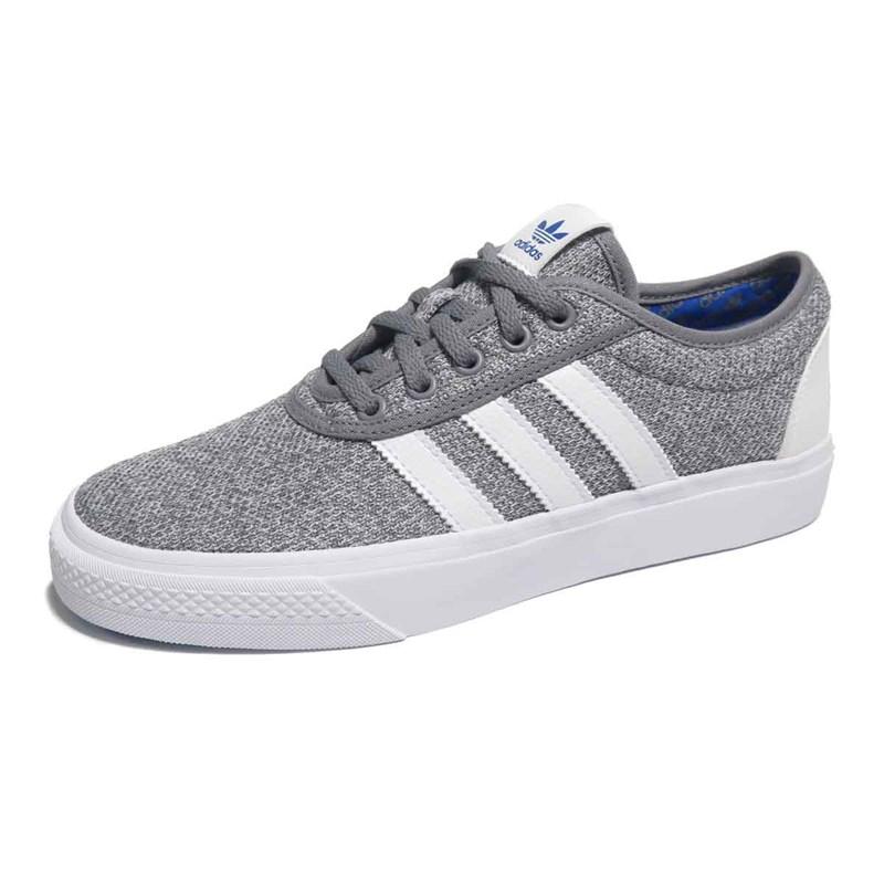 9715ef0aca4 Tênis Adidas Adi-Ease Cinza B27791 - Back Wash