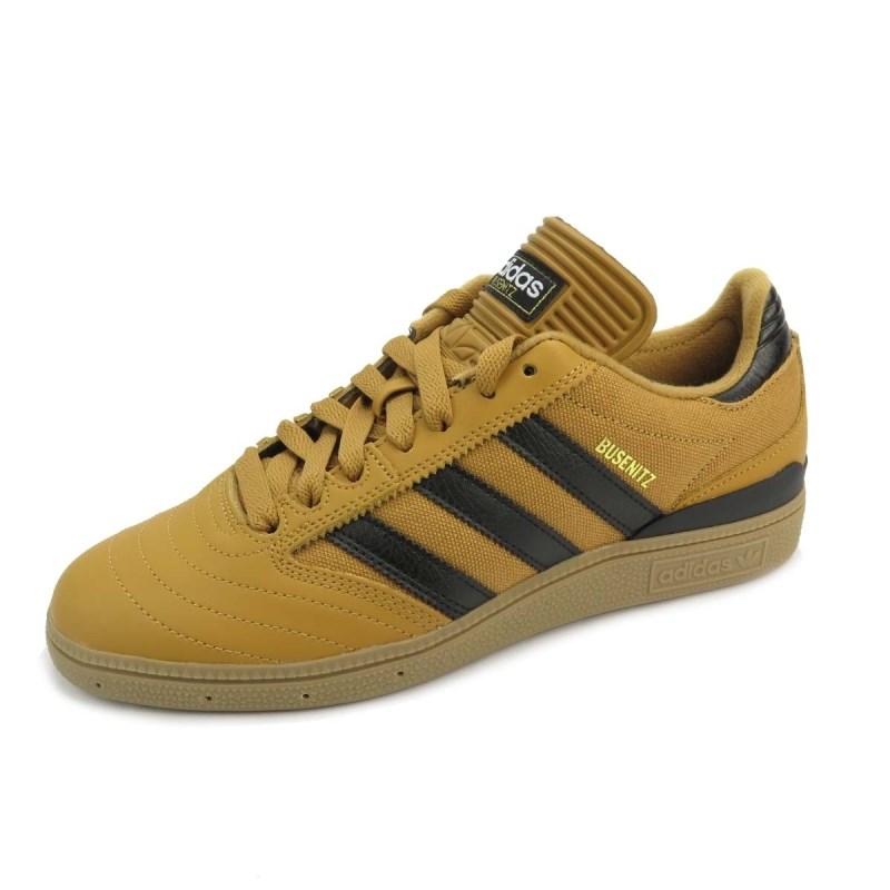 Tênis Adidas Busenitz Brown Gum - Compre na Back Wash! cb4d9a22019b7