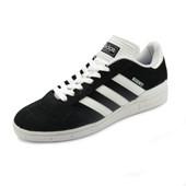 Tênis Adidas Busenitz Pro - Preto/Branco