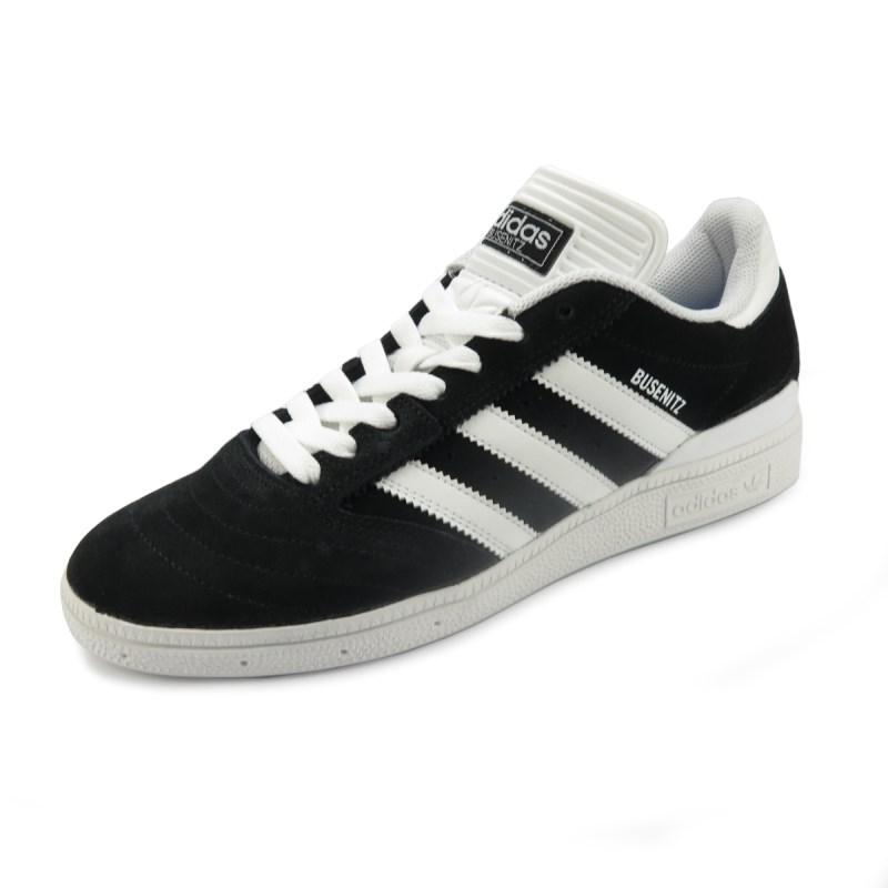 Compre Tênis Adidas Busenitz Pro - Preto Branco na Back Wash! 83369d7dd87b6