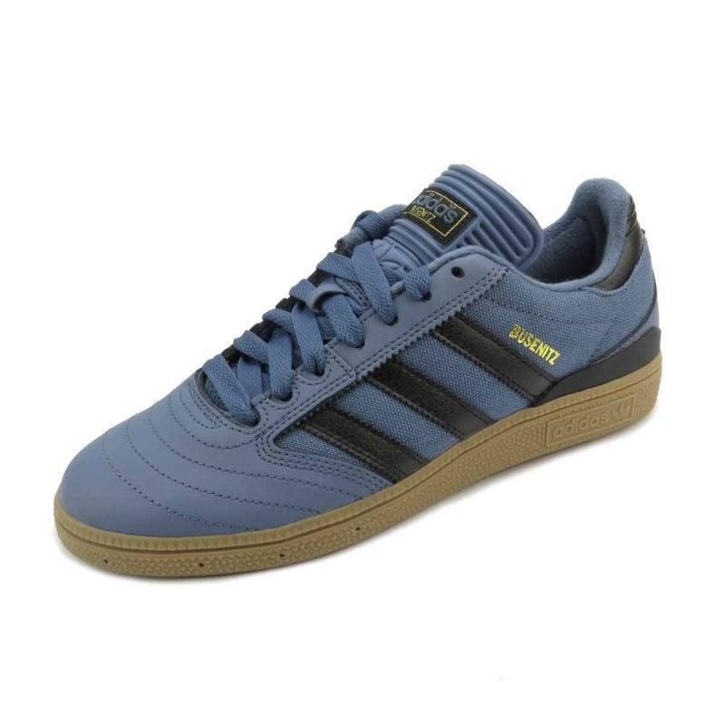 Tênis Adidas Busenitz Tecink/Black