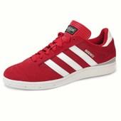 Tênis Adidas Busenitz Vermelho