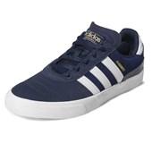 Tênis Adidas Busenitz Vulc Azul