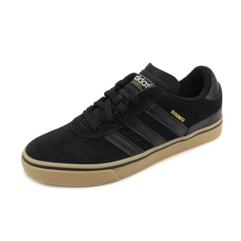 Tênis Adidas Busenitz Vulc Black