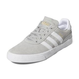 Tênis Adidas Busenitz Vulc Cinza e Branco