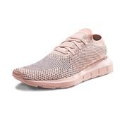 Tênis Adidas Feminino Swift Run Icey Pink Rosa