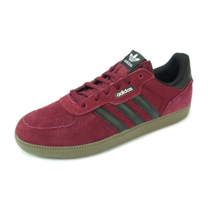Tênis Adidas Leonero Vermelho BY4054