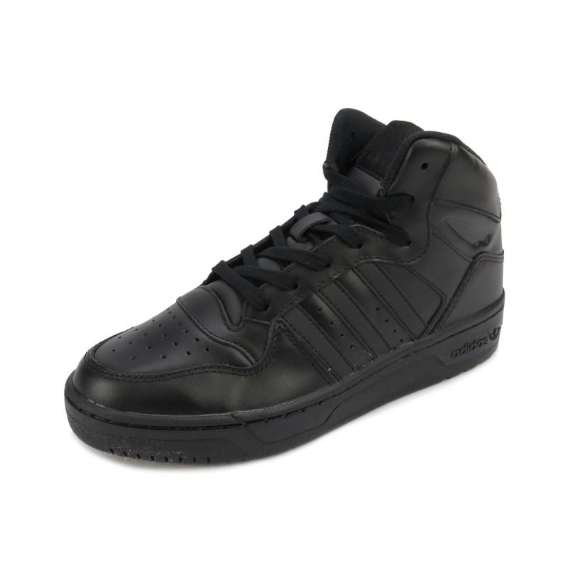 dc44a2882e0 Tênis Adidas M Attitude Revive Black - Back Wash