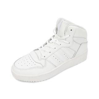 Tênis Adidas M Attitude Revive White