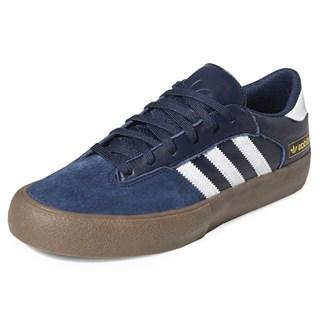 Tênis Adidas Matchbreak Super Azul e Branco