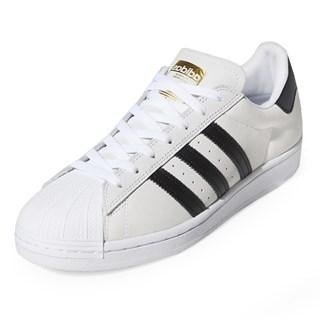 Tênis Adidas Superstar 50 Cloud White