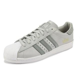 Tênis Adidas Superstar Boost Cinza BZ0206