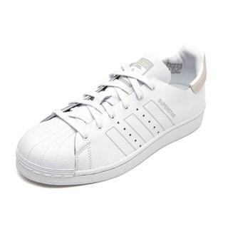Tênis Adidas  Superstar Decon Branco - BY8699