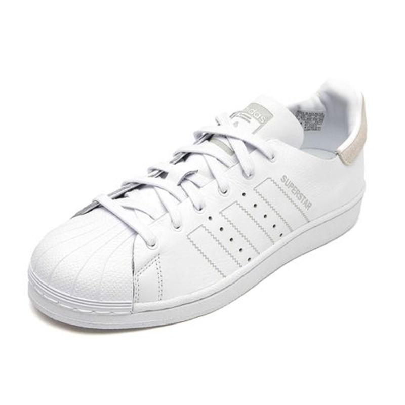 Tênis Adidas Superstar Decon Branco - BY8699 - Back Wash 1b2494e6414d3