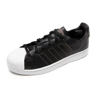 Tênis Adidas  Superstar Decon Preto - BY8700