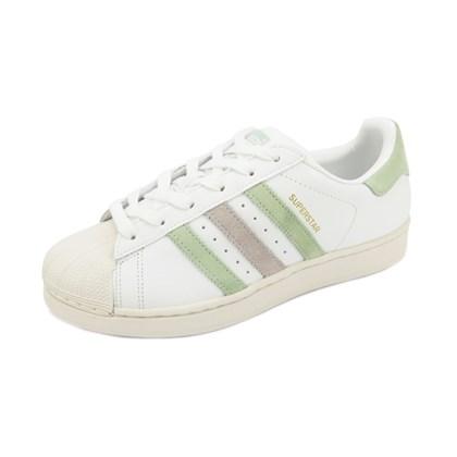 Tênis Adidas Superstar Feminino White BB2142