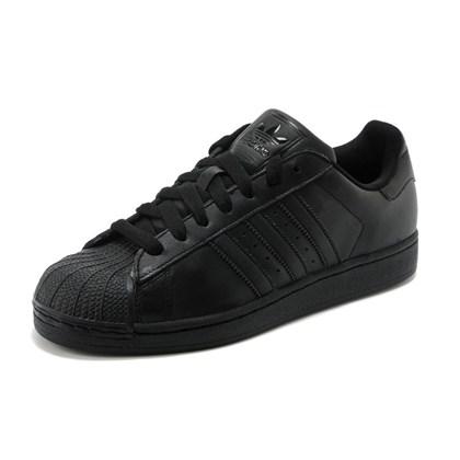 Tênis Adidas Superstar Foundation Black