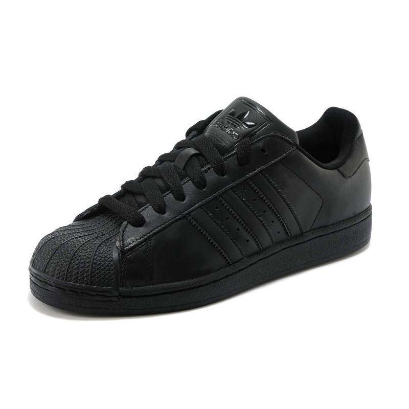 dadc80d4d6 Compre Tênis Adidas Superstar Foundation Black na Back Wash!