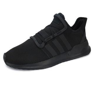 Tênis Adidas Upath Run Inteiro Preto