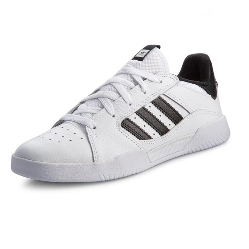 Tênis Adidas VRX Cup Low Branco - Compre na Back Wash! 26d56788a2b2d
