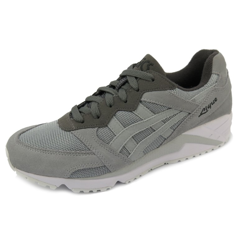 Tênis Asics Lique Light Grey